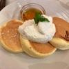 【京都】6年越しにelk(エルク)のパンケーキを食べに行った