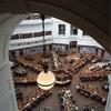 メルボルンの旅(8) 死ぬまでに行っておきたい世界の図書館