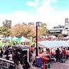 【秋晴れ】にしのみや市民祭り & エビスタ西宮【阪神西宮駅】