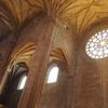 フランス&スペイン旅「ワインとバスクの旅!サン・セバスティアンで過ごす時間!通りすがりの教会に入ってみたら」
