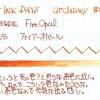 #0342 MONTEVERDE Fire Opal