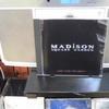 【シマレコ入荷情報】MADISON SQUARE GARDEN 「Are You Ready?」