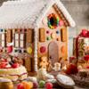 グリム童話「ヘンゼルとグレーテル」のお菓子の家を再現!ヒルトン東京のスイーツブッフェが見逃せない!