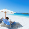 【 航空チケはエアトリで!沖縄旅行 旅費はいくら?】@ハイシーズン
