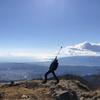 〈YMH〉2019も恒例の正月登山へ。鍋割山(鍋焼きうどん)&塔ノ岳