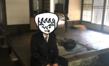 制服ディズニーに行けないから、スーツ日本民家園に行ってきた。