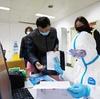 武漢で医師が死亡