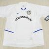 ユニフォーム 416枚目 リーズユナイテッド 2002-2003シーズン ホーム用 半袖