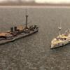 第2回 初の戦艦 初代「扶桑艦」と「鎮遠」、その周辺