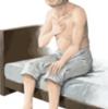 収縮期血圧で心不全の状態を分類する(クリニカルシナリオ)