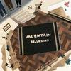 ディスクレビュー:ベルマインツ『MOUNTAIN』