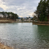 小坂田池(長野県塩尻)
