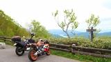 【裏磐梯】桧原湖・ソースカツ丼ツーリング!
