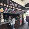 台北🍧かき氷