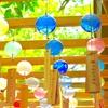 月がきれい 川越氷川神社【縁結び風鈴】 舞台探訪(聖地巡礼)