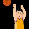 社労士の勉強とバスケサークル