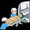 腰椎圧迫骨折との日々について①(受傷時の様子から~)