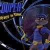 【レビュー】PS3日本未発売『Sly Cooper Thieves in Time』今度はタイムマシンに乗って過去や色々な世界へ大冒険!続々出てくるクーパー一族と手を組みミッションクリアを目指せ!【評価・感想】