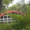 大阪の初詣に行くならこの神社5選!