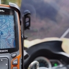 古典的ハンディナビの最新機種(GARMIN社製GPSmap64sロックピット仕様)