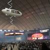 初!プロレス観戦 東京ドーム2017.1.4