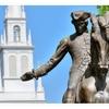 ボストン暮らし〜革命の夜に光り輝いたオールドノース教会〜
