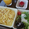 成田航空科学博物館内の展望レストラン「バルーン」で、機内食風ランチを食べてきた!