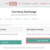 FaucetHubでアルトコインをBTCに両替する