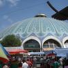 前田敦子主演映画『旅のおわり世界のはじまり』の撮影地、ウズベキスタン。首都タシケントを紹介!