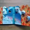 ゆび人形の絵本