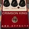 ARC effects Crimson King