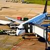 【45分以内にSIM・両替も終了】爆速でスワンナプーム空港(バンコク)をでる。