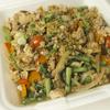 白飯おかわり! ボリューム満点のタイ料理—パッタヤ(PATTAYA)