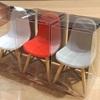 キャンドゥ 1/12スケール ミニチュアな椅子 買ってみた