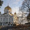 モスクワ 4日目、相変わらず寒いです。