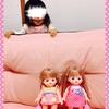 ☆ メルちゃん きせかえセット かわいいくつセットで遊ぶ 《1歳9ヶ月》