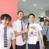 大家族石田さん家放送予定!次回は2016年9月!?父講演会&隼司ゲスト出演