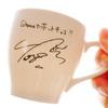 手作りチョコガーナのキャンペーンで羽生結弦選手のサイン入りマグカップ当選!!(1)
