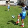 日本サッカーとブラジルサッカーの違い 〜日本人初のブラジル女子プロサッカー選手、藤尾きらら〜