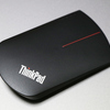 ThinkPad X1 ワイヤレスタッチマウス【レノボ ワイヤレスマウス】
