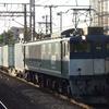 EF64広島更新色の鹿島貨物 貨物列車撮影 5/7