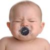 声のボリュームが大きくなってきて虐待と思われないか懸念する(生後3ヶ月後半)