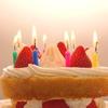 自分への誕生日プレゼントを考えるという企画