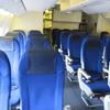 【NH1864沖縄那覇=仙台搭乗記】航空事故を経験したJA610Aに搭乗。