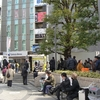 東日本大震災に伴う電力不足 体験記録 3月 町田・調布