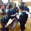 大宮区避難場所運営訓練の開催