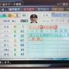 251.オリジナル選手 平田隆行選手 (パワプロ2018)