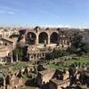 永遠の都ローマ