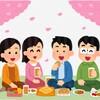「桜」(お花見の話)