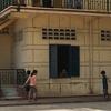 【カンボジア/プノンペン】インドとクルマ